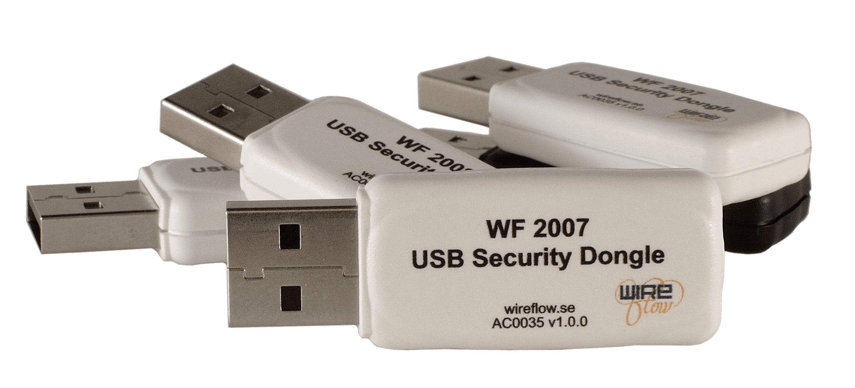 WireFlow Security Suite - WireFlow